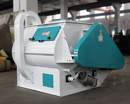 1-10TPH Animal Feed Pellet Production Line Turnkey Plan