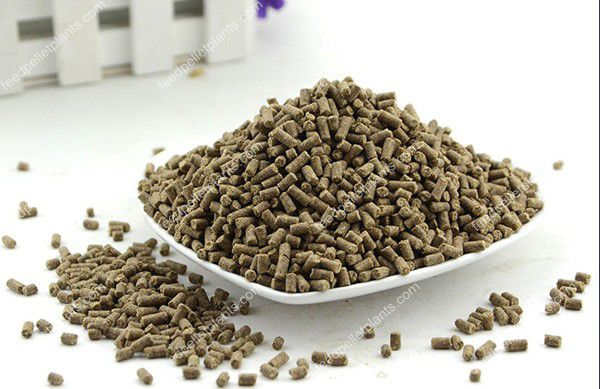 aquatic fish shrimp feed pellets