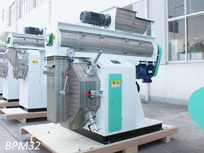 ring die chicken feed pellet mill