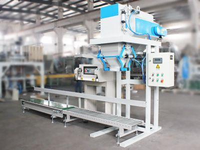 feed pellets packaging machine