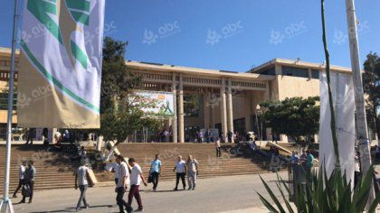 ABC Machinery Attended SIMA SIPSA-ALGERIAN AGRIBUSINESS SHOW 2017