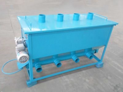small feed pellet cooler